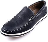 New Polytec Comfort Basic Casual Formal Men Dress Penny Loafer Slip on Shoes