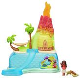 Disney Moana Island Adventure Playset