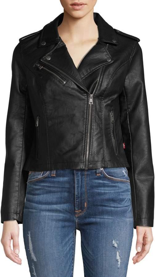 Levi's Classic Notch Jacket