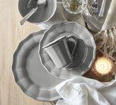 Pottery Barn Charlotte Dinner Plate, Set of 4