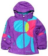 Obermeyer Kismet Jacket 2 (Toddler/Little Kids/Big Kids) (Grape) - Apparel