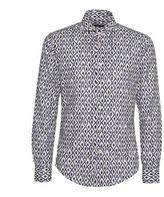 Brian Dales Patterned Shirt