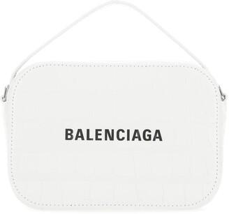 Balenciaga Everyday XS Embossed Camera Bag