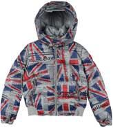 John Galliano Down jackets - Item 41741122