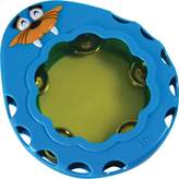 Bambina Animal Character Rhythm Instruments Walrus Tambourine
