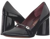Marc Jacobs Florence Button Pump High Heels
