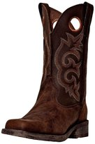 Laredo Men's Prowler Cowboy Boot Square Toe US