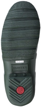 Hunter Short Welly Boot