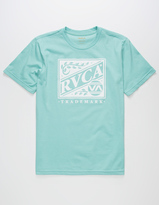 RVCA Crate Boys T-Shirt