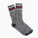 J.Crew Men's camp socks