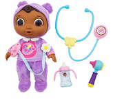 Disney Doc McStuffins Get Better Baby Cece Doll Playset