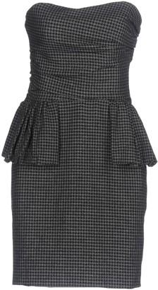 Annarita N. Short dresses - Item 34783447JT