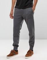 Polo Sport By Ralph Lauren Regular Fit Logo Cuffed Jogger In Grey