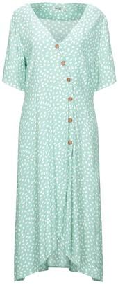 DRY LAKE. 3/4 length dresses