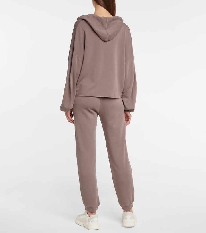 Thumbnail for your product : Lanston Cotton-blend hoodie