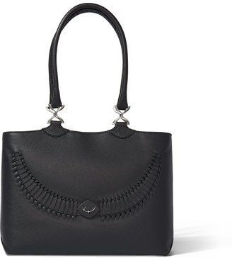 Wave Working Bag & Tote Personalizable In Earth Black