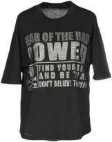 Bad Spirit T-shirts