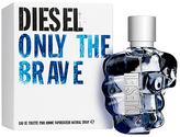 Diesel Only the Brave 4.2-Oz. Eau de Toilette - Men
