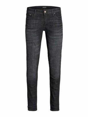 Jack and Jones Men's Jjiliam Jjoriginal Jj 179 50sps Lid STS Skinny Jeans
