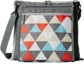 Skip Hop Central Park Outdoor Blanket Cooler Bag Bags