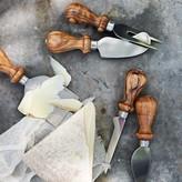 Williams-Sonoma Antonini Olivewood Cheese Knives Set