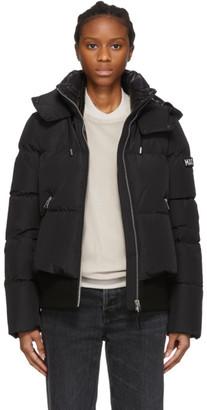 Mackage Black Down Aubrie Jacket