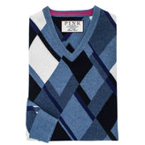 Thomas Pink Logan Jumper