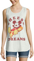 Mighty Fine Disney Collection Muscle Tank Top