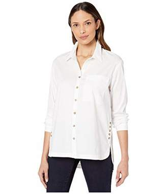 Nic+Zoe Women's Clean and Classic TOP