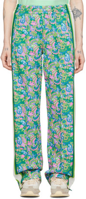 Marc Jacobs Multicolor The Track Lounge Pants