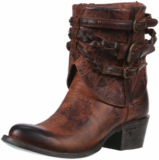 Lane Boots Women's Dove Ankle Boot