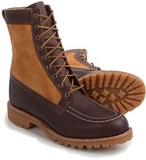 Chippewa Faux-Shearling Hunting Boots (For Men)