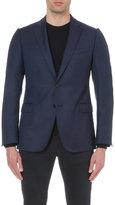 Armani Collezioni Classic-fit Wool Jacket