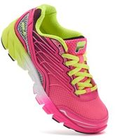 Fila Countdown 3 Girls' Athletic Shoes
