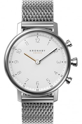 Unisex Kronaby NORD Alarm Watch A1000-0793