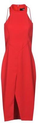Nicholas 3/4 length dress