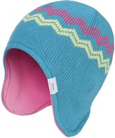 Trespass Childrens/Kids Gino Knitted Ear Warmer Hat
