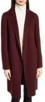Theory Women's New Divide Wool & Cashmere Coat