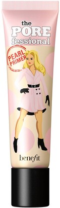 Benefit Cosmetics Benefit The POREfessional Pearl Face Primer