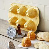 Nordicware Beehive Cakelet Pan