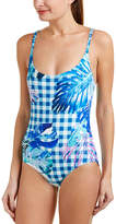 6 Shore Road Pool Crush One-Piece