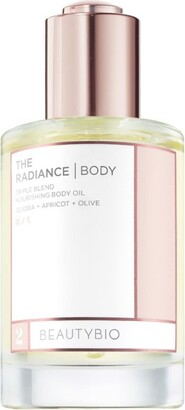 BeautyBio The Radiance Body Oil (100ml)
