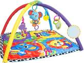 Playgro 0186506 Music in the Jungle Activity Gym for baby infant toddler