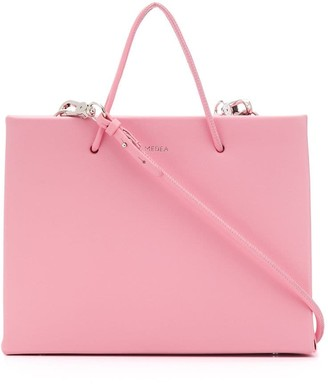 Medea Shopping Tote Bag