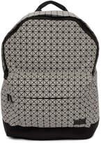 Bao Bao Issey Miyake Beige Daypack Backpack