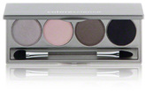 Colorescience Mineral Eyeshadow Palette - Seductive Smoke