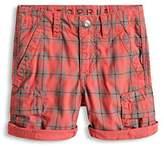 Esprit Boy's 036EE8C003 Woven Bermuda Plain Shorts,0-3 Months (Manufacturer Size:92)