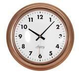 Academy Orwell Copper Wall Clock 32cm