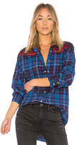 Tommy Hilfiger TOMMY X GIGI Flannel Shirt