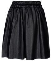 10 CROSBY DEREK LAM Knee length skirt